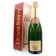 Duval-Leroy Fleur de Champagne Brut Premier Cru In Gift Box Jeroboam