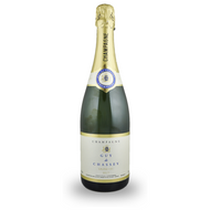 Guy de Chassey Grand Cru Brut NV Half Bottle (37.5cl)