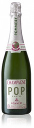 Pommery Pop Earth Rose NV (75cl)