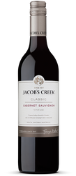 Jacob's Creek Classic Cabernet Sauvignon (75cl)