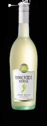 Barefoot Refresh Crisp White (75cl)