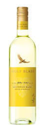 Wolf Blass Yellow Label Sauvignon Blanc (75cl)