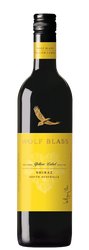 Wolf Blass Yellow Label Shiraz (75cl)