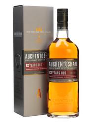 Auchentoshan 12 Years Old Malt Whisky (70cl)
