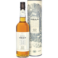 Oban 14 Year Old Scotch Whisky (70cl)