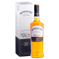 Bowmore 12 Years Old Malt Whisky (70cl)