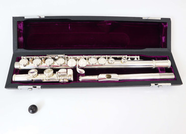 TREVOR JAMES 10XE FLUTE - REFURBISHED (59861)