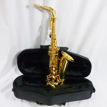 Trevor James Alpha Saxophone
