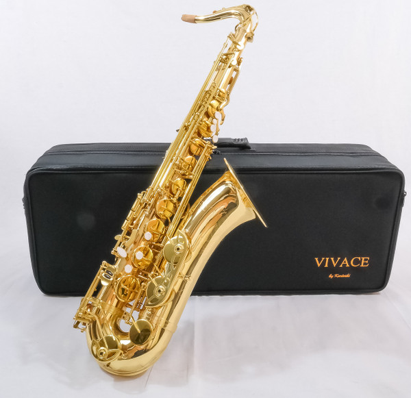 vivace tenor saxophone