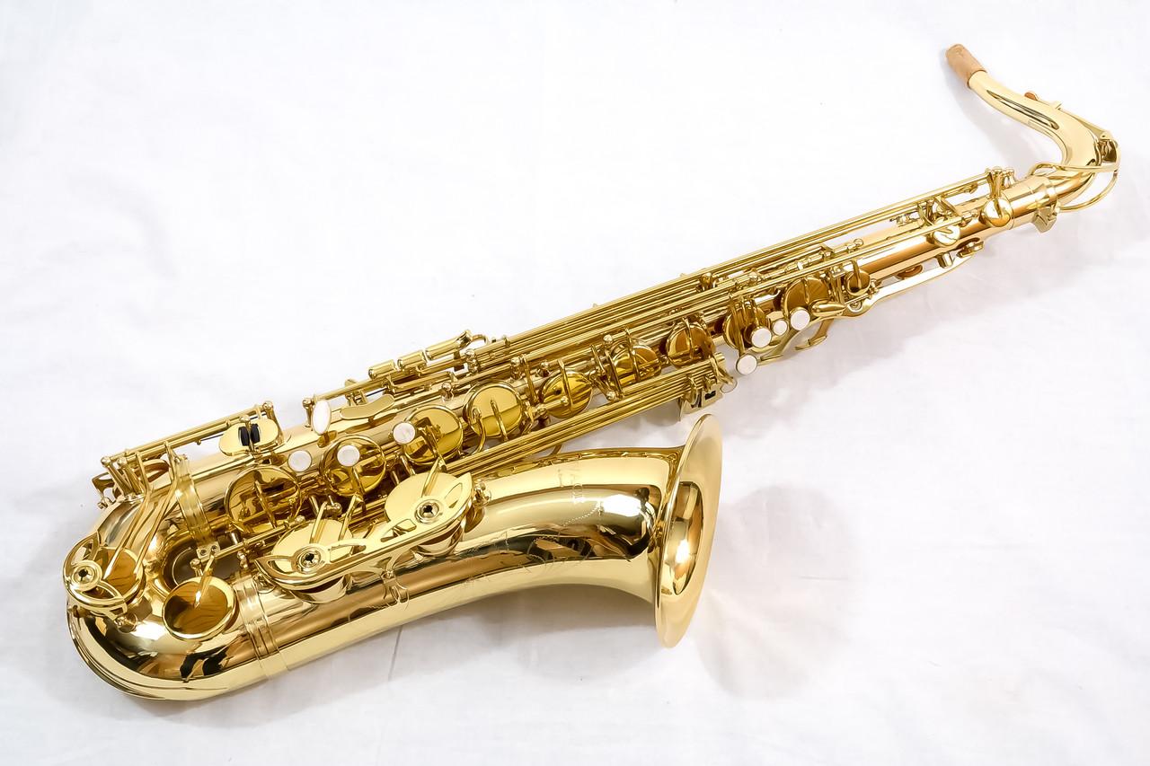 vivace tenor saxophone 2