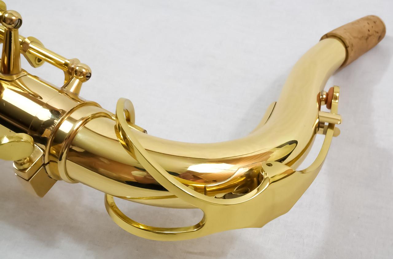 vivace tenor saxophone 3