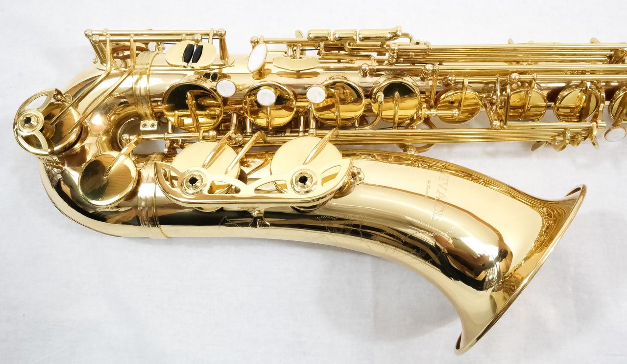 vivace tenor saxophone 4