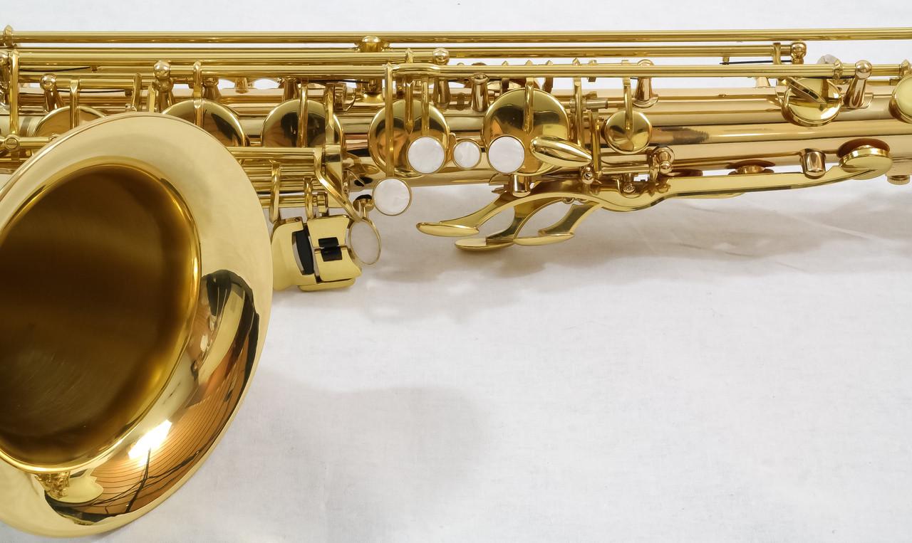 vivace tenor saxophone 5