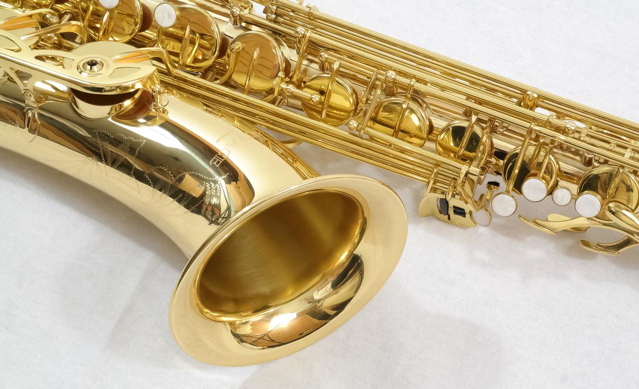 vivace tenor saxophone 6