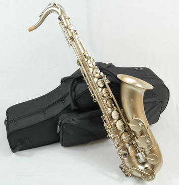 TREVOR JAMES HORN 88 TENOR SAXOPHONE 1