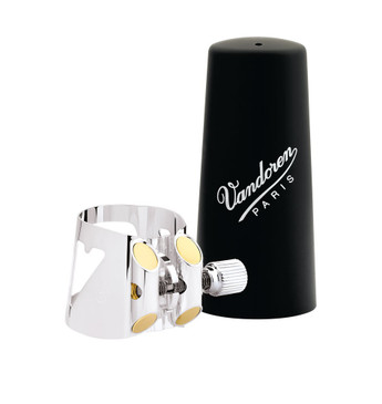 Vandoren Optimum Clarinet Ligature