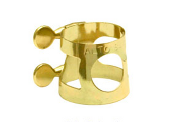 Windcraft Alto Saxophone Ligature