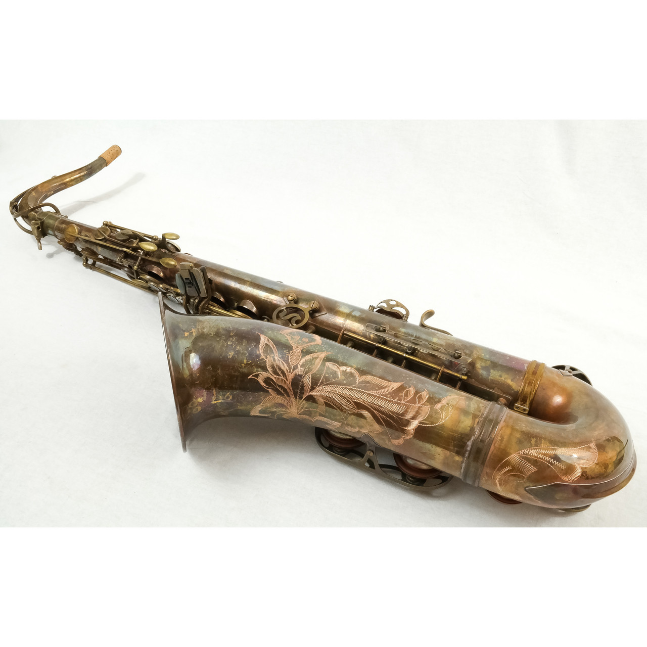 conn selmer 380 tenor sax 3
