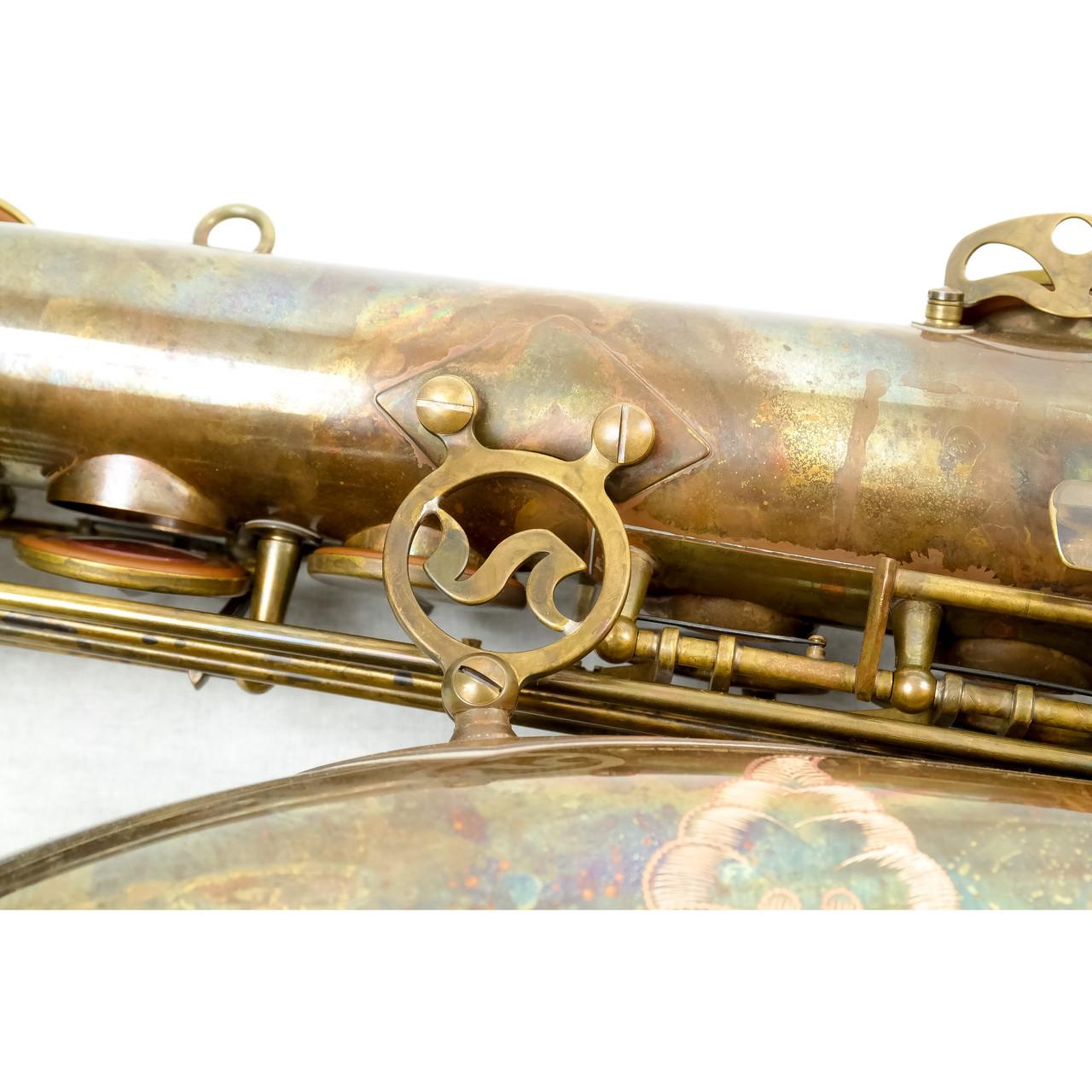 conn selmer 380 tenor sax 8