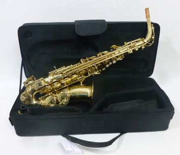 ARTEMIS ALTO SAX - REFURBISHED