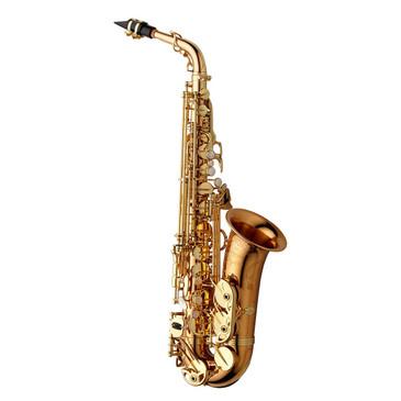 Yanagisawa AWO20 Alto Saxophone Bronze
