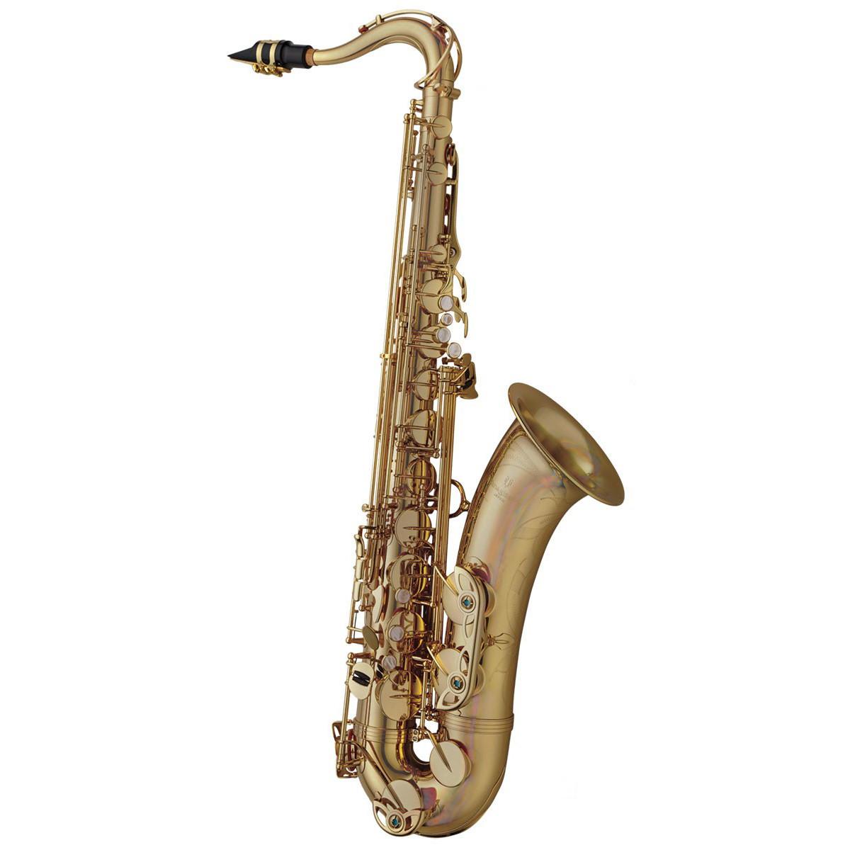 Yanagisawa TWO10 Tenor Saxophone Unlacquered