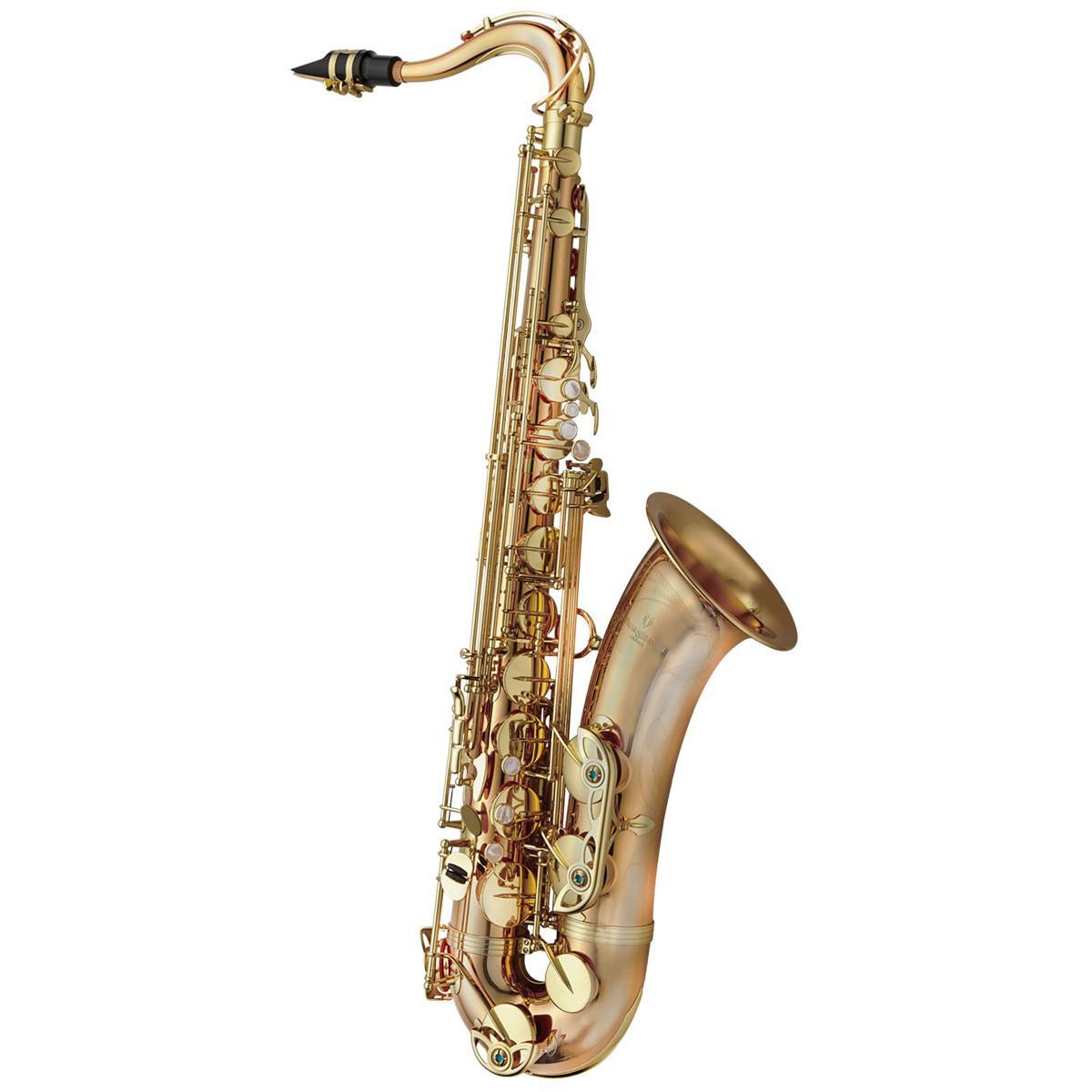Yanagisawa TWO2U Tenor Saxophone Unlacquered