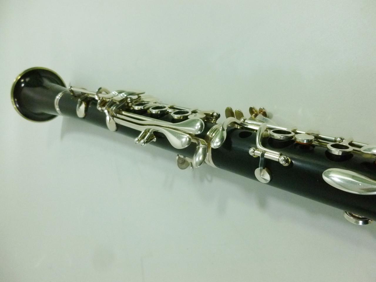 Buffet RC Clarinet Refurbished 7