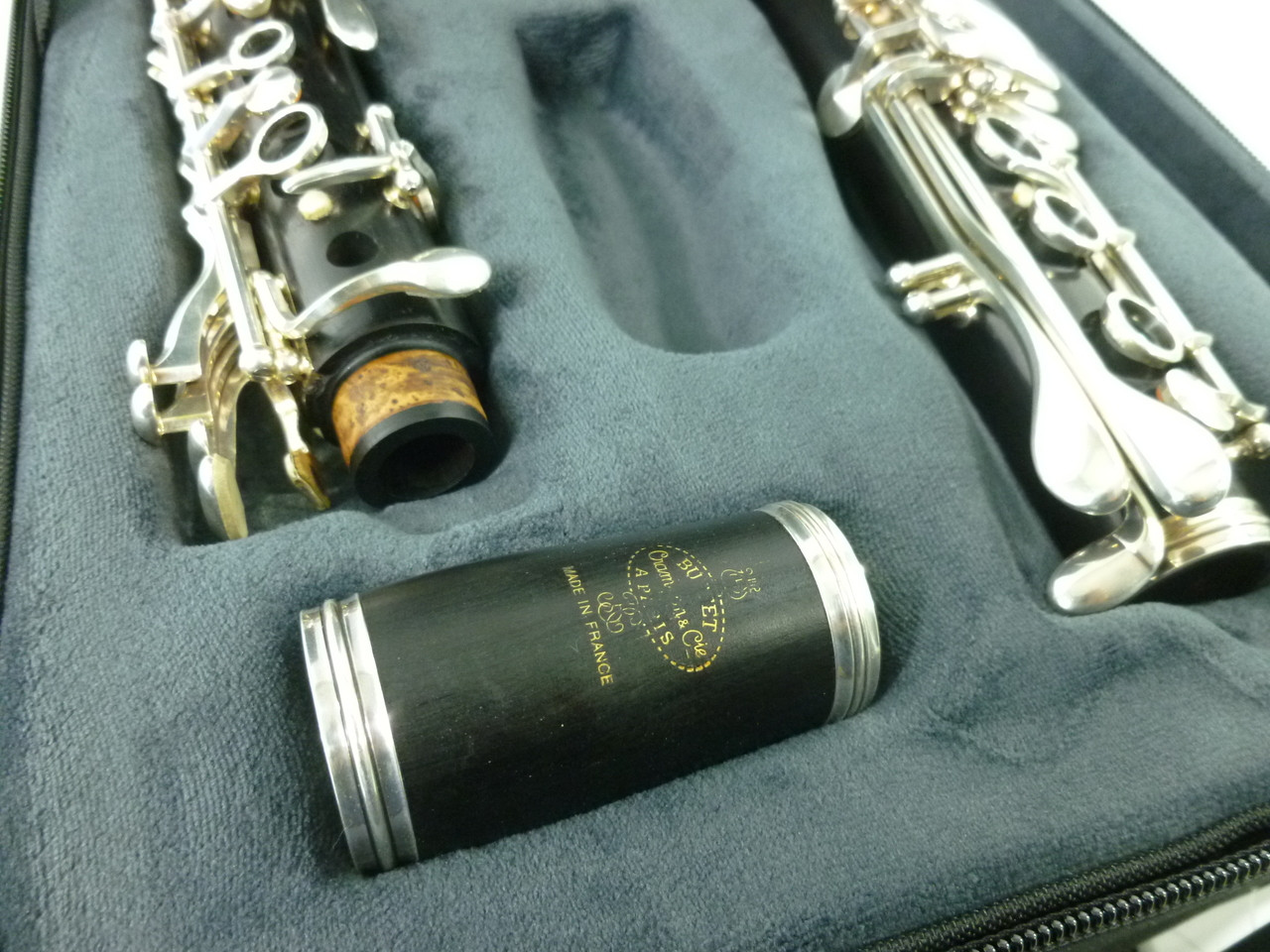 Buffet RC Clarinet Refurbished 2