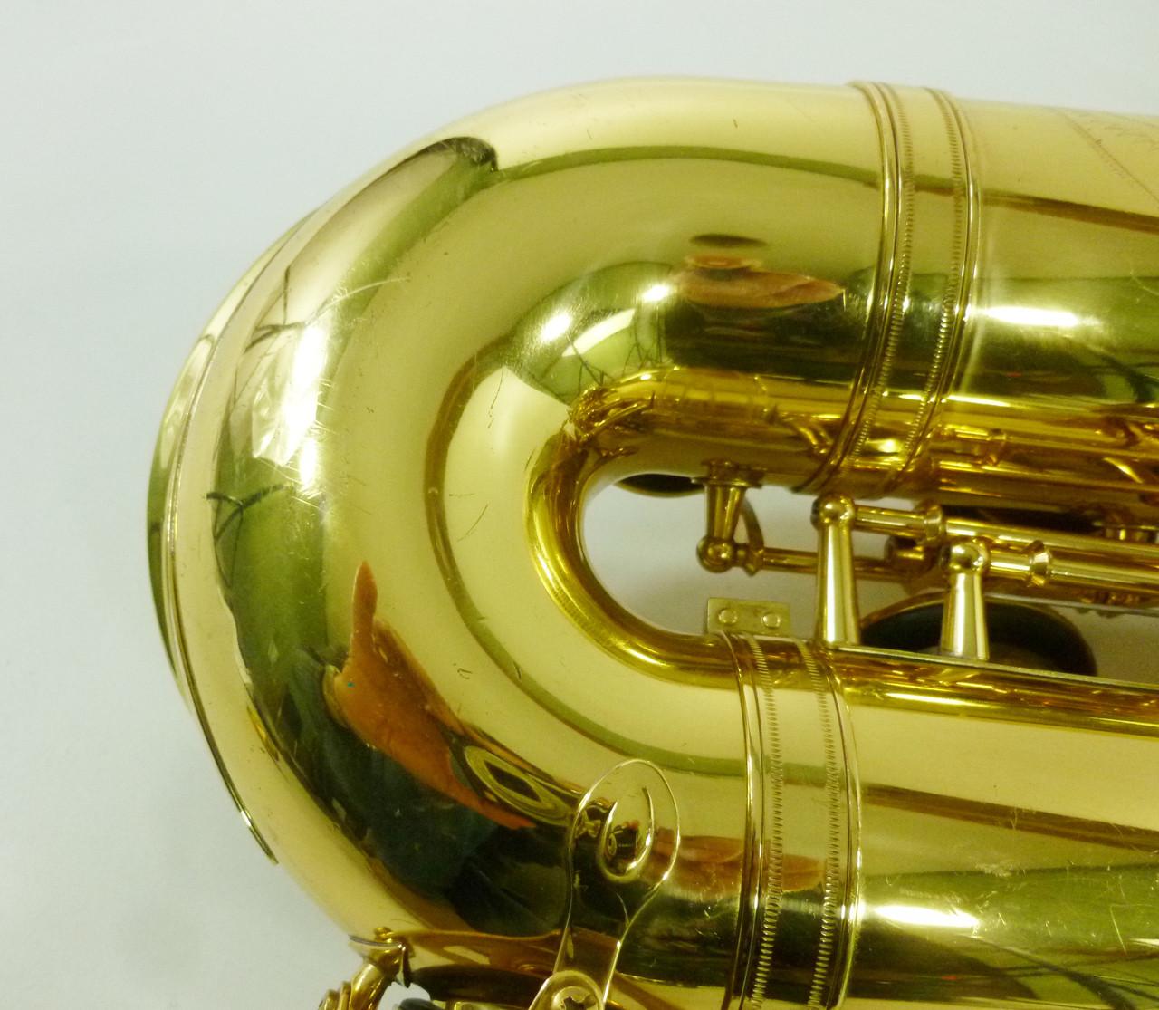 Yamaha YTS62 Tenor Sax Refurbished 7