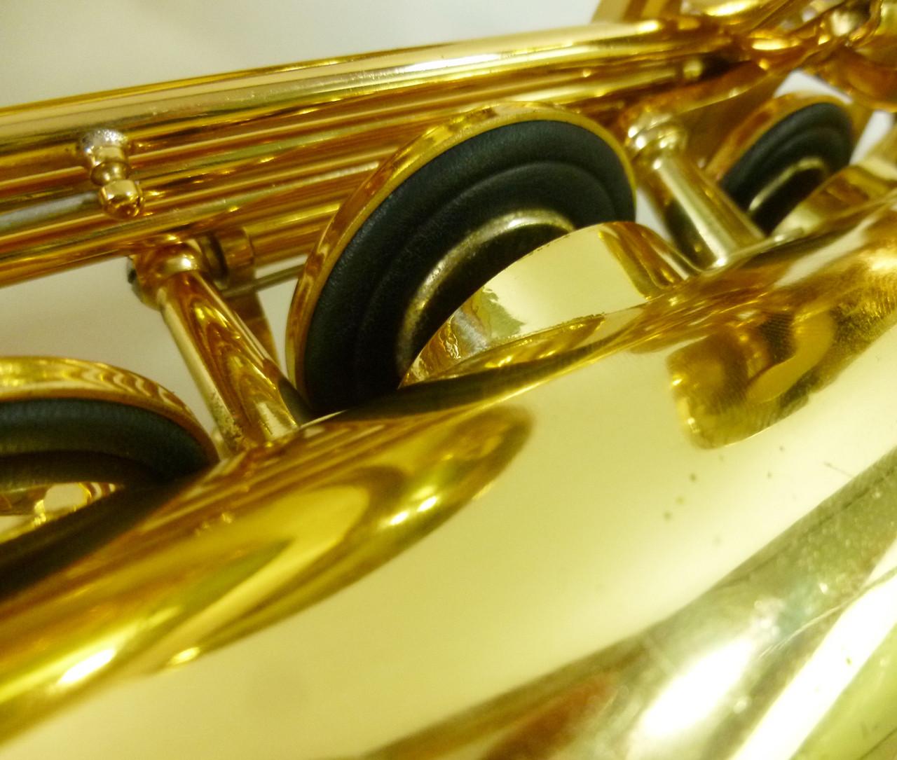 Yamaha YTS62 Tenor Sax Refurbished 3