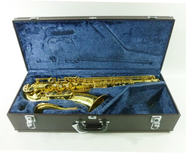 Yamaha YTS62 Tenor Sax Refurbished