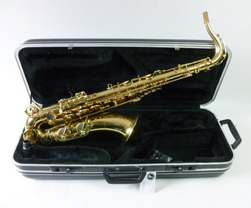 MONTREUX TENOR SAXOPHONE - REFURBISHED