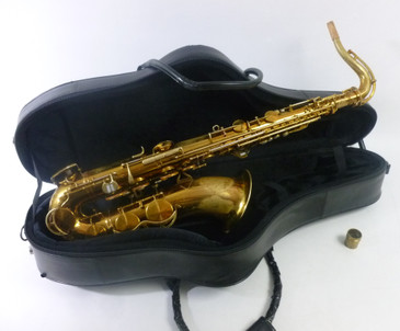 KING ZEPHYR TENOR SAX C. 1952 - REFURBISHED