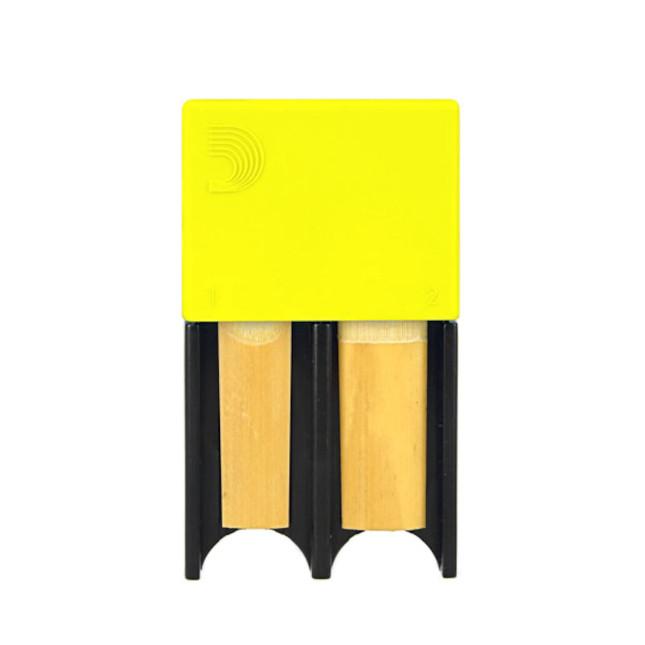 D'Addario Reed Guard Yellow