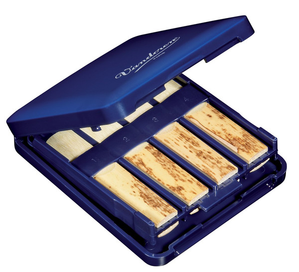 VRC810 Vandoren reed case