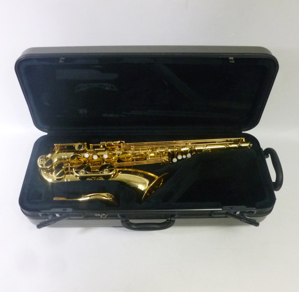 YAMAHA YTS 475 TENOR SAX (MADE IN JAPAN) - REFURBISHED