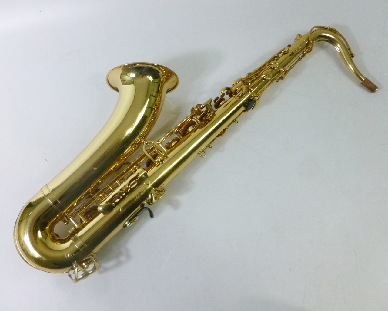 YAMAHA YTS 475 TENOR SAX (MADE IN JAPAN) - REFURBISHED 2