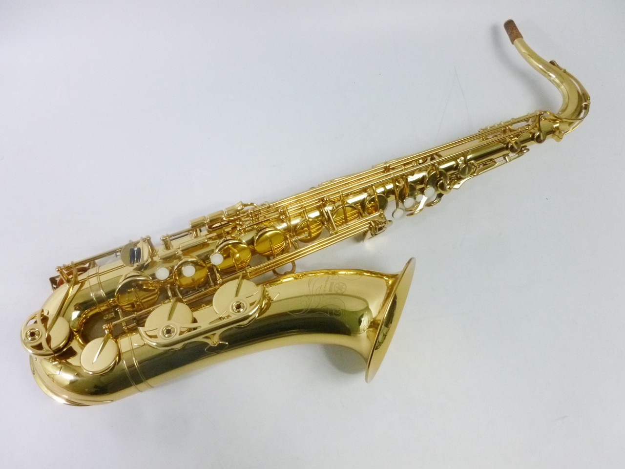 YAMAHA YTS 475 TENOR SAX (MADE IN JAPAN) - REFURBISHED 5