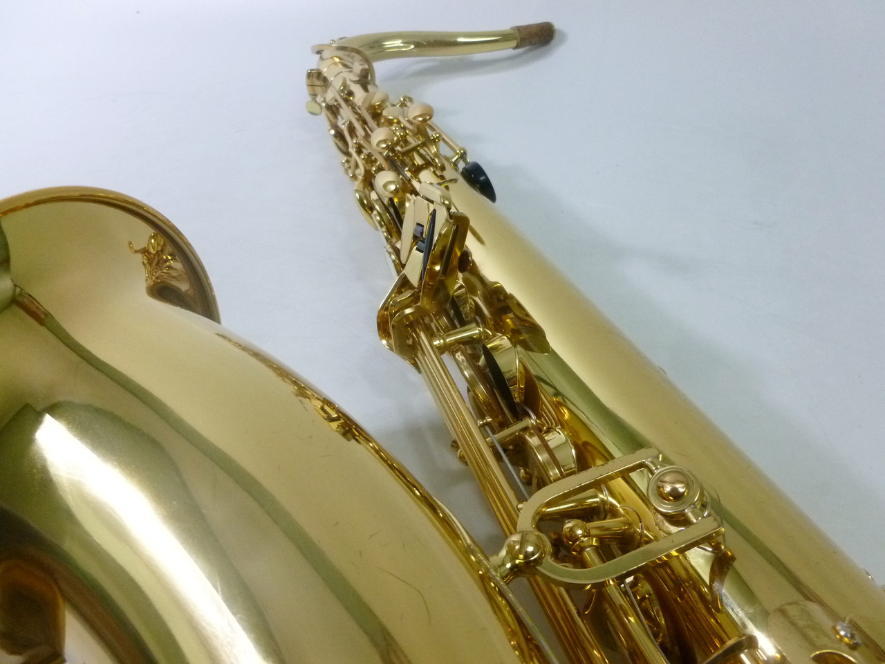 YAMAHA YTS 475 TENOR SAX (MADE IN JAPAN) - REFURBISHED 8