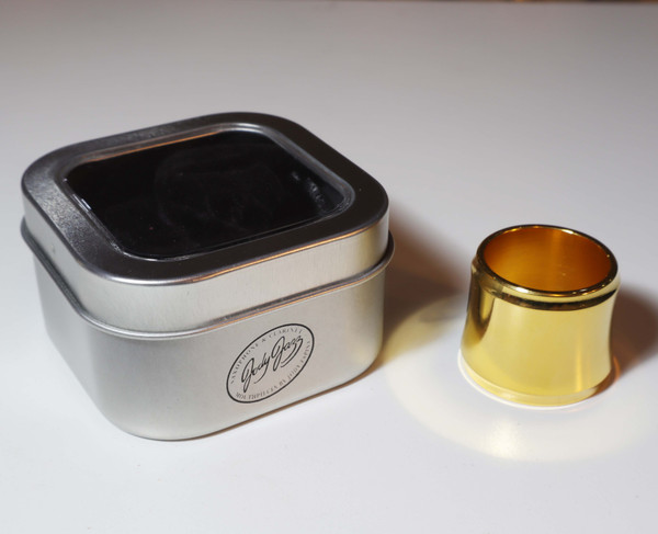 JODY JAZZ POWER RING TENOR SAX LIGATURE - PRE OWNED