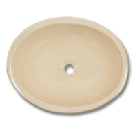 T031WSLO - Large Oval Sink