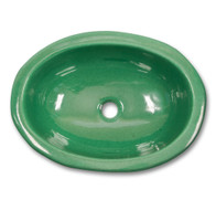 T031GSSO - Small Oval Sink