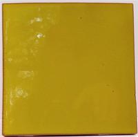 Intense Yellow 4x4