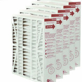 Honeywell FC100A1029 Media Air FIlter 16x25 Inch 5 Pack