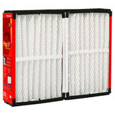 Honeywell POPUP2025 Pleated Filter Media 20x25x5