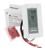 Honeywell TL8230A1003 Electric Heat Digital Thermostat
