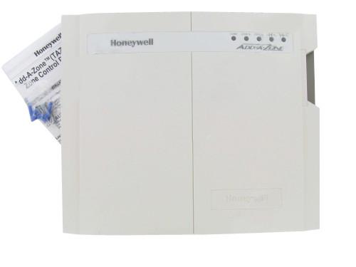 Honeywell TAZ-4 TotalZone Add-A-Zone Zone Control Panel