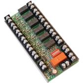ICM 6100 Fan Alarm Circuit