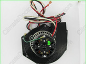Amana 098862-1 Draft Inducer Blower Motor